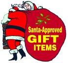 Historical Society Santa Approved Gifts