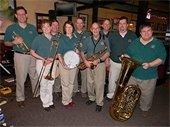 N.O. Dixie Land Band