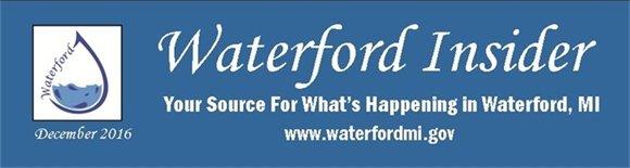 Waterford Insider December 2016