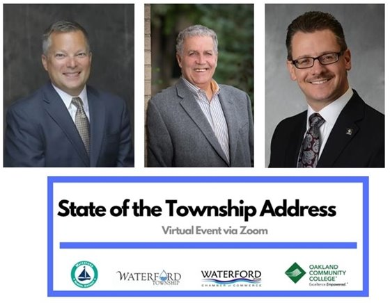 State of the Township 2021