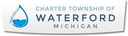 Waterford MI Web Site and City Services