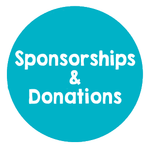 Sponsorship Button updated