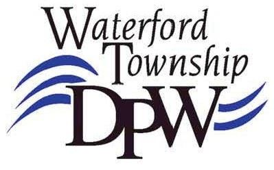 Waterford DPW Logo