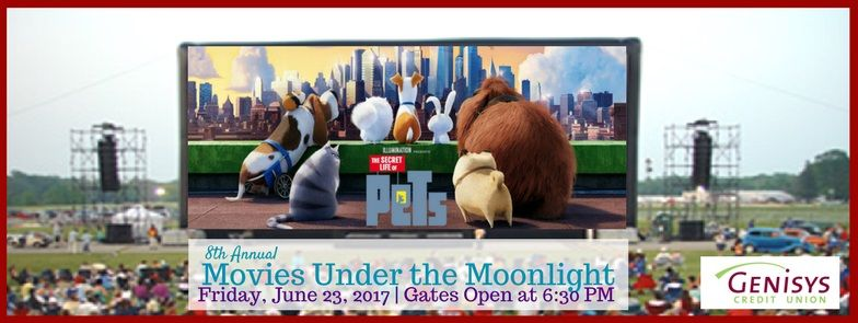 movies under the moonlight 2017