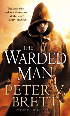 warded man cover image