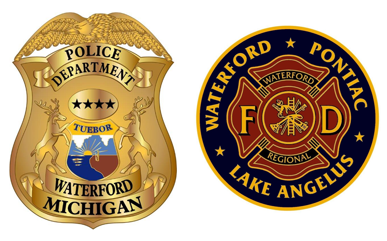 Waterford Police & Fire Departments