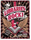 Libraries Rock small image