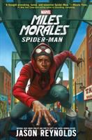 Miles Morales Opens in new window