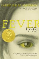 Fever 1793 Opens in new window