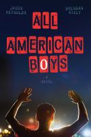 All American Boys Opens in new window
