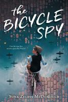 The Bicycle Spy Opens in new window