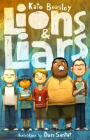 Lions and Liars Opens in new window
