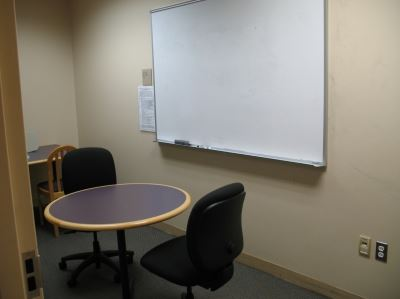Assisted Study Room